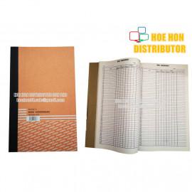 image of Buku Kedatangan B270-80 (N)