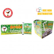 image of Teck Aun Herbal Pills / Pil Herba Teck Aun 2.2g
