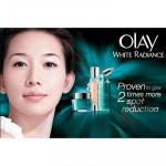 Olay White Radiance Light Perfecting Night Cream Moisturiser 50g