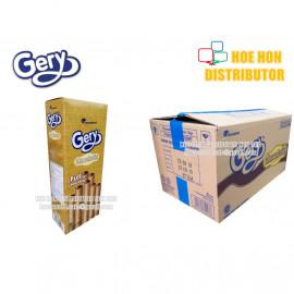 image of Gery Chocolatos Chocolate Wafer Roll 16g X 10 Sticks / 160g HALAL