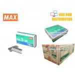 MAX Staples Bullette No. 3-1M / 24/6 / MS90112 (Dawai Kokot Max No 3)