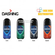 image of Dashing Active / Speed / Style / Cool Deodorant Roll On 50ml