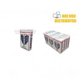 image of Hoe Hin White Flower Embrocation Oil 2.5ml Pak Fah Yeow, 白花油, Minyak Angin Bunga