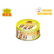 image of Rex Tuna Spread With Mayonaise / Tuna Mayones 185g