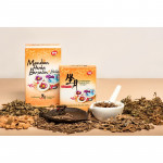 TYT Confinement Herbal Bath + Ginger / Mandian Herba Bersalin + Halia 2 Sachet