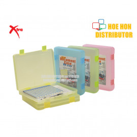 image of Xtra Document Case A4 40mm DC811