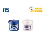 image of Code 10 Hair Cream / Krim Rambut 75ml (Small / Travel Size)