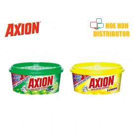 image of Axion Dishwash Paste Dishpaste Lime Lemon 350g + 50g (400g)