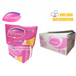 Intimate Maxi Non Wing 23cm 10 Pads #P23