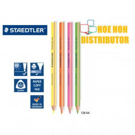 image of Staedtler Textsurfer Dry Fluorescent Highlighter / # Stabilo Boss Highlighter