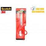 "3M Scotch Home & Office Scissor / Gunting 8"" / 8 Inch 1408"