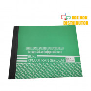 image of Buku Kemasukan Sekolah B214 - 100