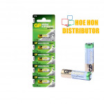GP Super Alkaline Battery 12V 27A, L828, MN27 Remote Control Battery 1unit