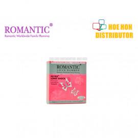 image of Romantic Long Shock / Tahan Lama / Delay Condom 3pc (Durex Condom Alternative)