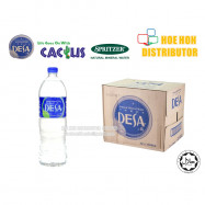 image of Desa (Cactus / Spritzer) Mineral Water 1500ml / 1.5L