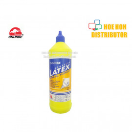 image of Chunbe Adhesive Latex Glue 16oz / 450g