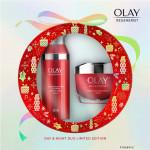 Olay Regenerist Day & Night Duo Limited Edition Micro Sculpting Moisturise Cream