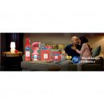 Febreze Moodtherapy Collection Spray Love Relax Unwind Splash Revival 370ml