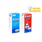 Breacol Adult Children Cough Syrup, Irritated Throat 60ml Ubat Batuk