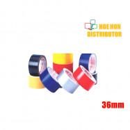 image of Binding / Cloth / Duct Tape 36mm X 4.6m (1.5 Inch X 5 Yard)