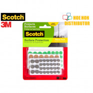 image of 3M Scotch Surface Protection Value Pack Assorted Size 194pc SP860