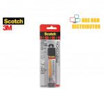 3M Scotch Precision Titanium Replacement / Refill Blade 18mm 5pcs