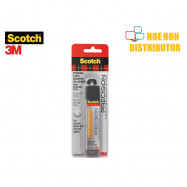 image of 3M Scotch Precision Titanium Replacement / Refill Blade 18mm 5pcs