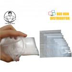 Cap Orang Kuat Zip Lock / Zipper / Ziploc / PE Seal Bag 100pcs (Large Size)
