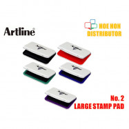 image of Artline Large Stamp Pad No. 2 EHJ-4