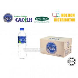 image of Desa (Cactus / Spritzer) Mineral Water 500ml