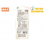 Max 2 Strips Loading Stapler HD-10W / HD92194