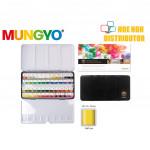 Mungyo Professional Water Color 48 Pan Set MWPH-48C