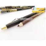 Issteru Eye Brow Liner / Celak Mata / Make Up Brown Black Pencil