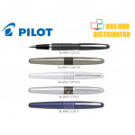 Pilot MR2 Animal Collection Metallic Brass Coated Fountain Pen