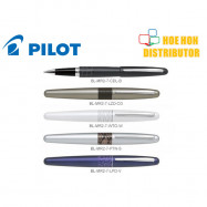 image of Pilot MR2 Animal Collection Metallic Brass Coated Fountain Pen
