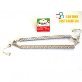 image of Rose Brand DIY Baby / Outdoor Hammock Tension Springs 60lbs / 27kg S202