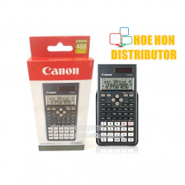 image of Canon Scientific Calculator 570 (ORIGINAL) F-570SG (# Casio FX 570ms)