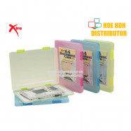 image of Xtra Document Case A4 20mm DC811