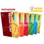 Light Color / Colour Paper / Kertas A4 80gsm 450 Sheet