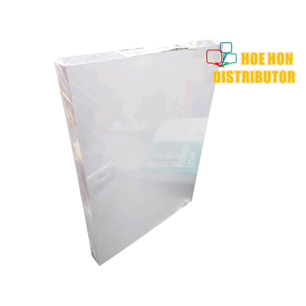 KAMI Multipurpose A4 Paper 230gsm 100 Sheet