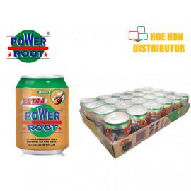 image of Power Root Tongkat Ali Energy Drink Extra Honey 250ml (Redbull Alternative)