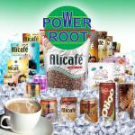 Power Root Tongkat Ali Energy Drink Extra Honey 250ml (Redbull Alternative)