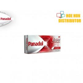 image of Panadol / Ubat Panadol Extra 12 Tablet / Box