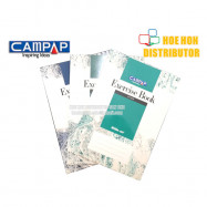 image of Campap Write On A4 60gsm CW 2506 2507 2509 Exercise Note Book