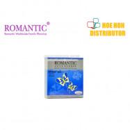 image of Romantic 002 Ultra Thin Aromatic Condom 3pc (Durex Condom Alternative)