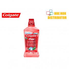 image of Colgate Plax Infinity Ice 750ml