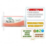 image of Fairex Non Woven Facial Cotton 150 Pcs / Pack (Cotton Wool, Kapas Muka)