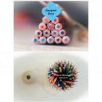 Stabilo Swans Colour / Color / Colored Pencil 48