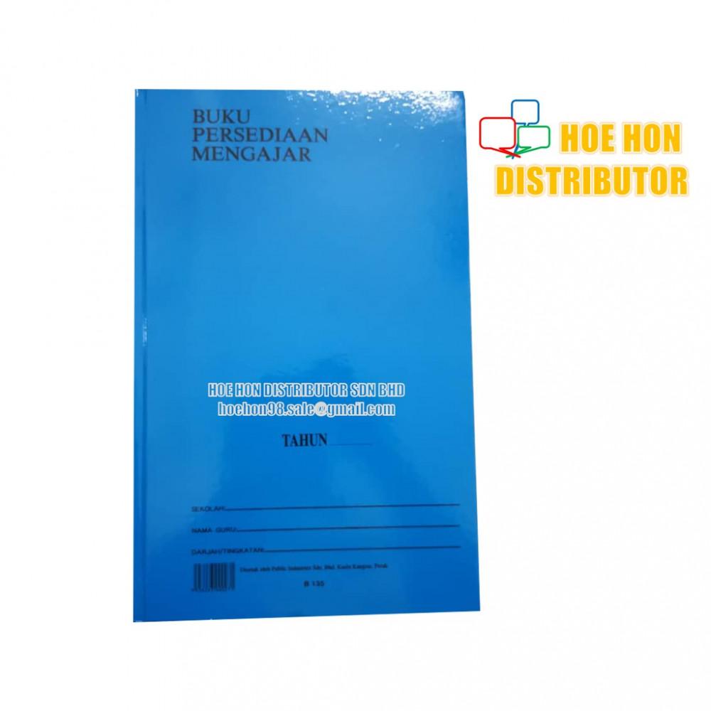 Buku Persediaan Mengajar B135