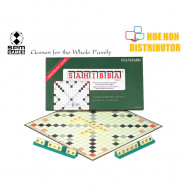 image of Sahibba Standard Bahasa Malaysia - English Board Game SPM 01